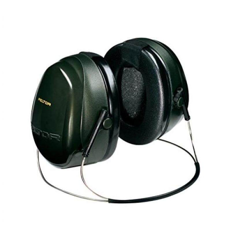 Buy 3M Peltor Optime 101 Behind-the-Head Earmuff, Hearing Protection, Ear Protectors, NRR 26 dB Malaysia