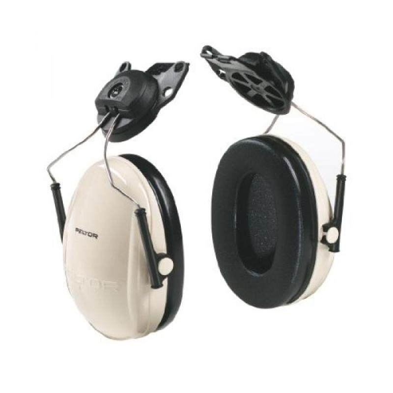 Buy 3M Peltor Optime 95 Cap-Mount Earmuffs, Hearing Conservation H6P3E/V Malaysia
