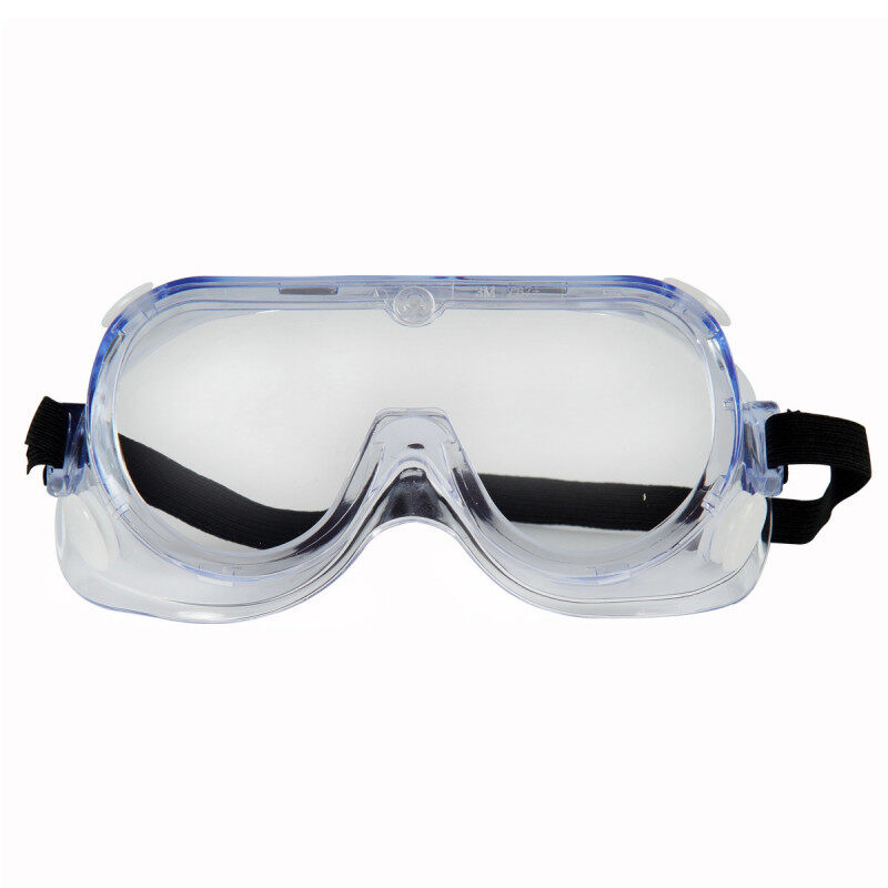 Buy 3M Safety Goggle 1621AF (White) Malaysia