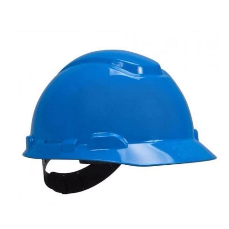 Buy 3M™ Safety Helmet Series H-700, 4-Point Ratchet Suspension Malaysia