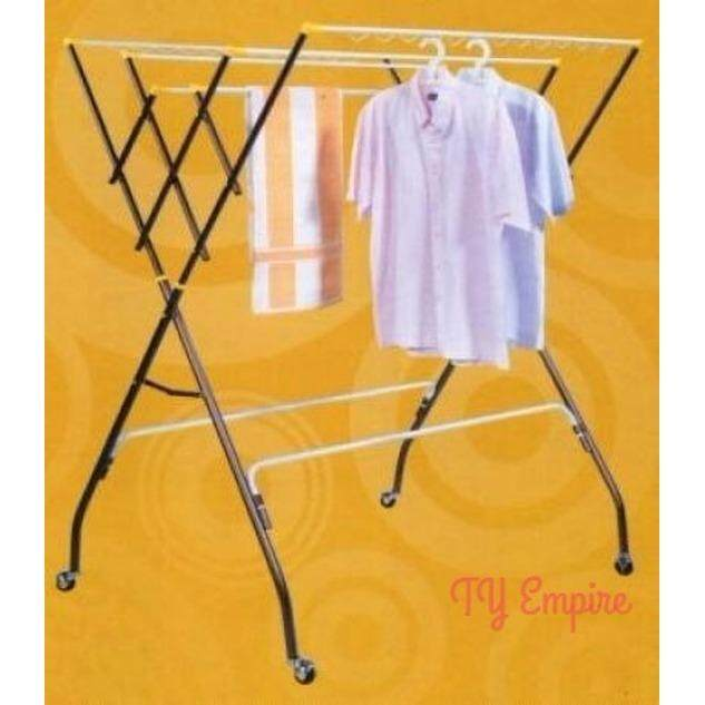 3V Outdoor Anti-Rust Clothes Hanger