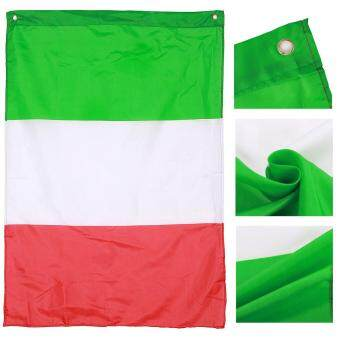 3x5FT Italy Flag Polyester National Country Italian Banner With Metal Grommets
