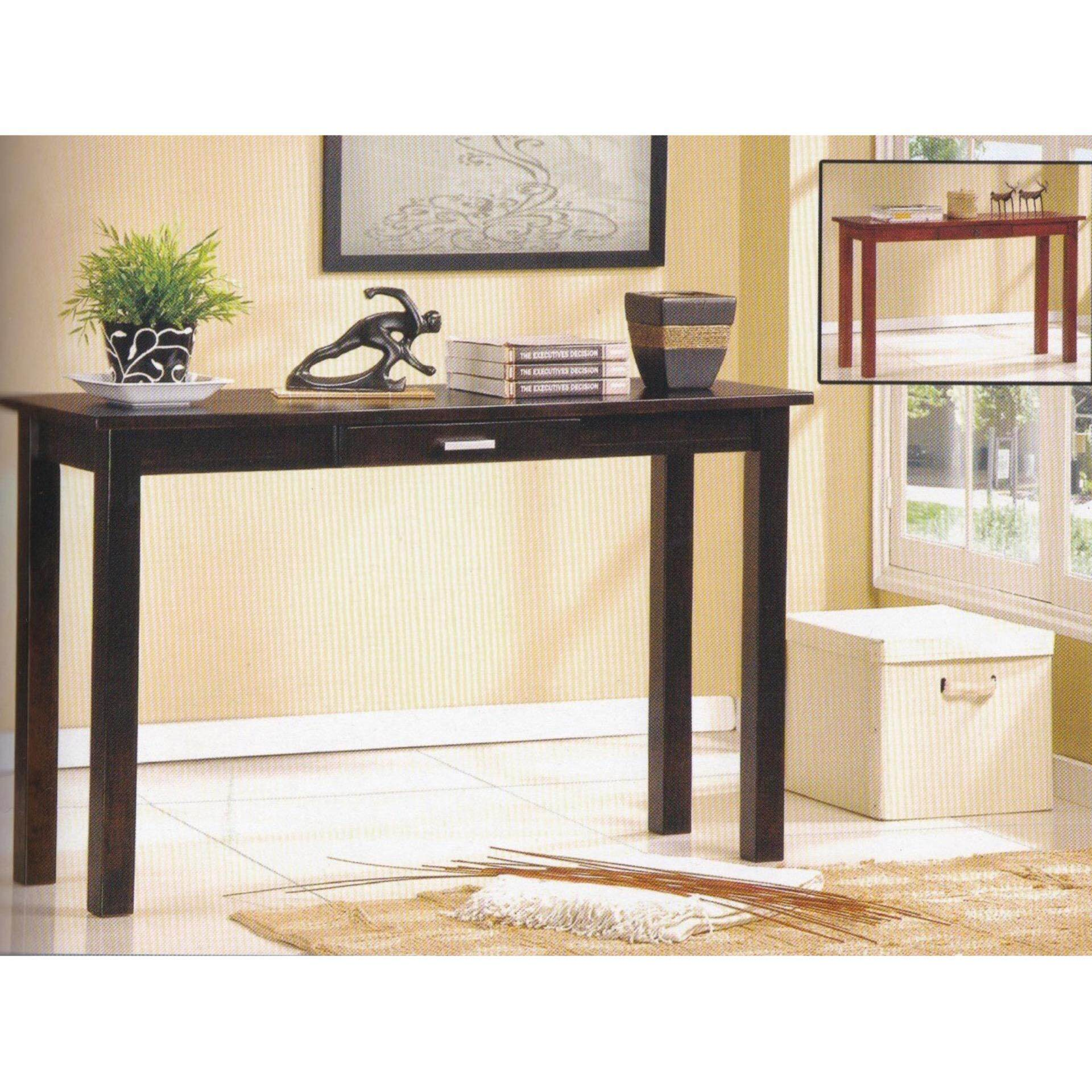 4816 Fully Solid Wood Console Table