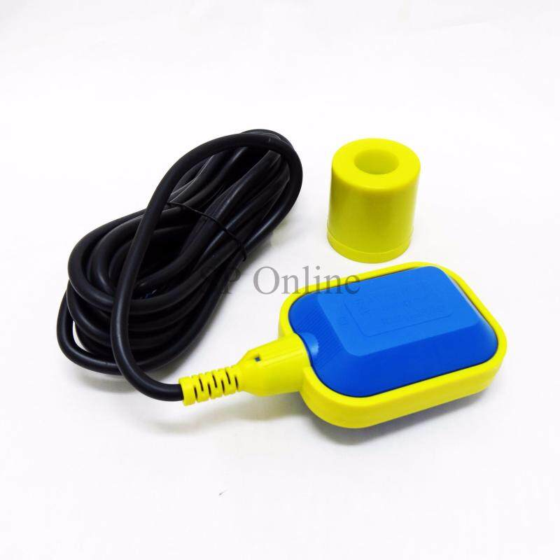 Buy 5 Meter Float Switch / Water Level Switch Malaysia