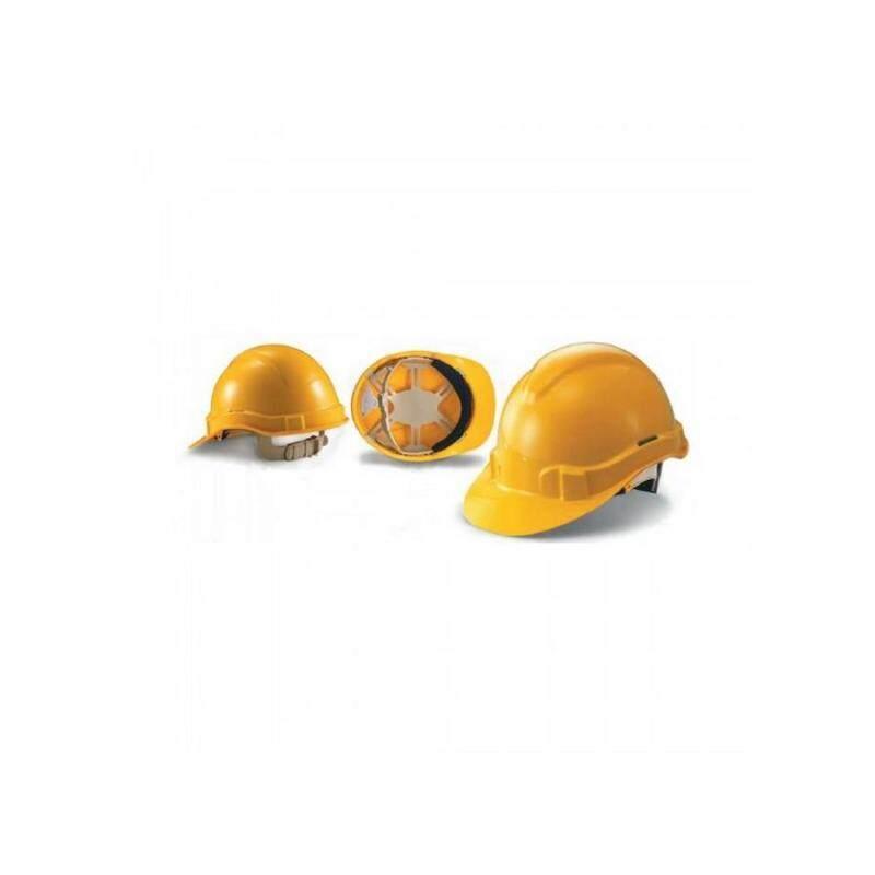 5 pcs Yellow Proguard Advantage 1 Industrial Safety Helmet Sirim Certified