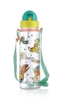 550ml Relax Tritan Kids Water Bottle - D7655Y