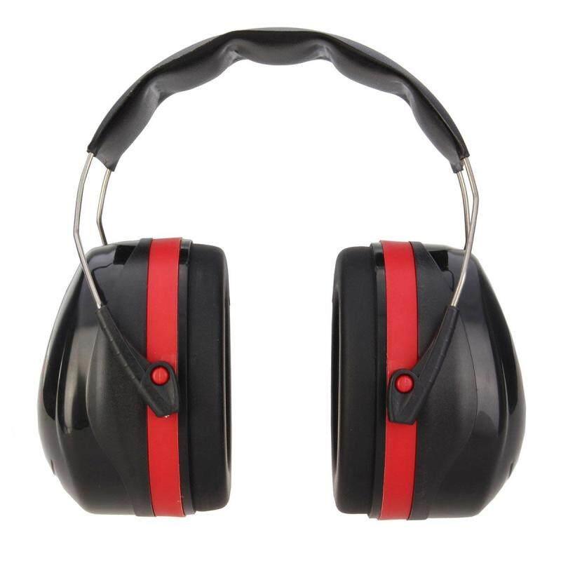 5pcs Anti-noise Earmuffs Outdoor Hunting Shooting Ear Protector Sleep Soundproof Ear Muff