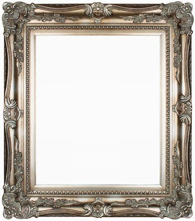 The Best Cheap A us art European frame oil painting outer box luxury ...