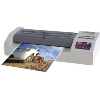 Harga A3 LAMINATOR SIZE MACHINE + 15 YEARS WARRANTY