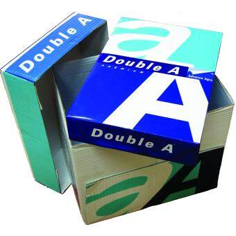 A4 DOUBLE A 80GSM PAPER - 10REAM - RM159.90