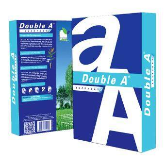 A4 DOUBLE A EVERYDAY PAPER - 5REAM - RM74.90