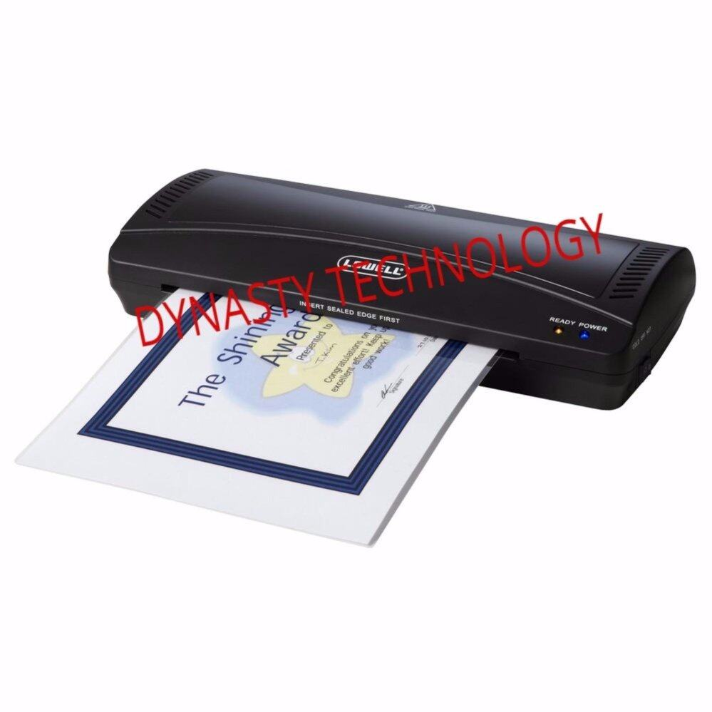 A4 LAMINATOR MACHINE ( 8 YEARS WARRANTY ) FULLSET