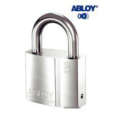 Buy ABLOY 48MM MEDIUM STRENGHT BRASS PADLOCK PL330/25 (FINLAND) Malaysia