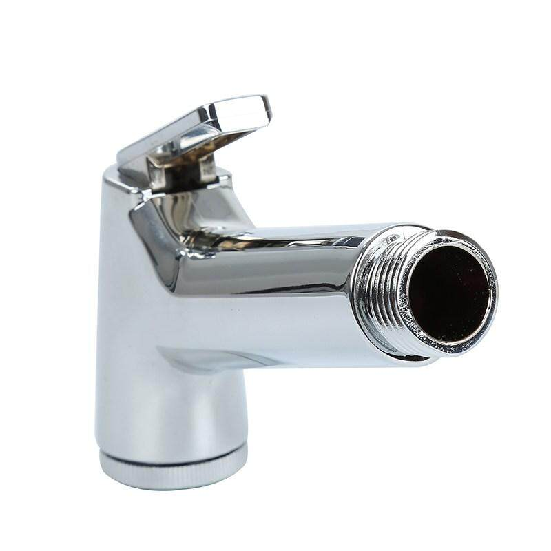 ... Abs Telephone Line Style Spring Flexible Shower Hose For Water Source ABS Handheld Bathroom Bidet
