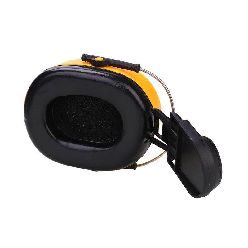 Buy Adjustable Hearing Protection Soundproof Earmuff Noise Reduction Hunting Malaysia