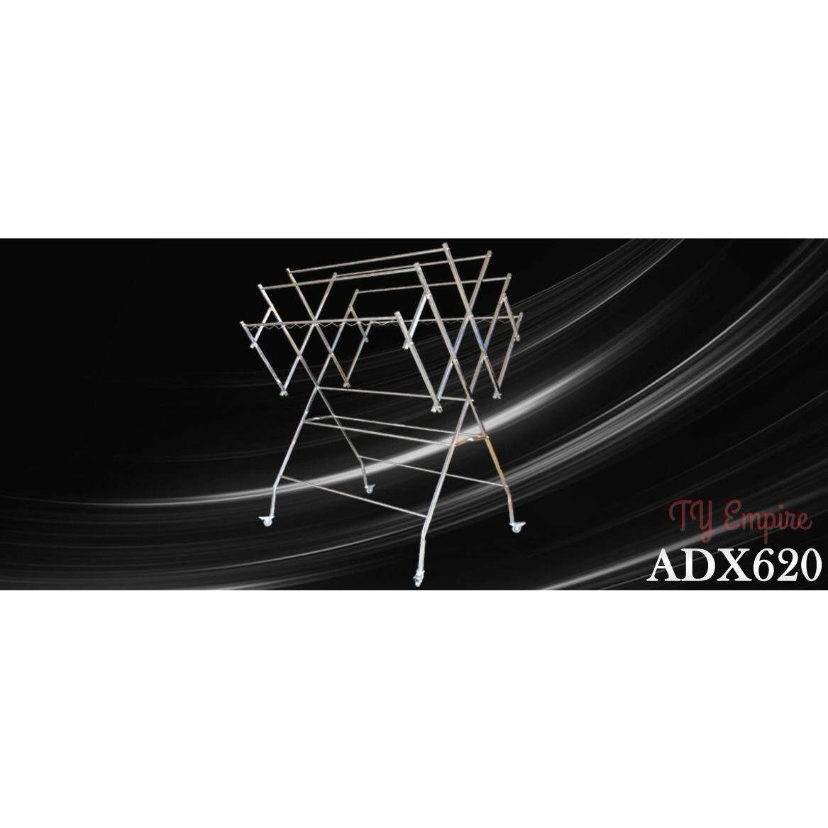 ADX620 Premium Quality Stainless Steel Clothes Hanger
