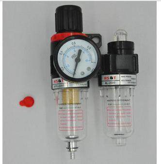 Harga AFC 2000 Air Pressure Regulator Water Separator Trap FilterAirbrush Compressor