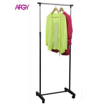 Harga AFGY FGR 101 Stainless Steel Flexi Garment Rack