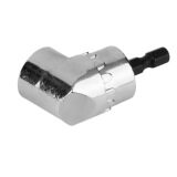 Situs Review Allwin 105 ° Sudut 1 121 92 Cm Ekstensi Hex Bor Obeng Soket Dudukan Adaptor