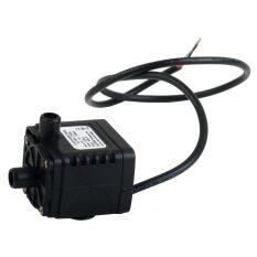 Beli Allwin 12 V Dc Pendingin Cpu Pompa Minyak Mobil Terendam Air Brushless Tahan Air Oem Dengan Harga Terjangkau