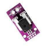 Model Allwin Cjmcu 758 Acs758Lcb 050B Pff T Linear Arus Listrik Trans Sensor Modul Ungu Intl Terbaru