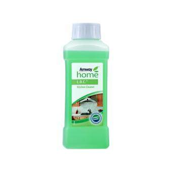 Harga Amway L.O.C. Kitchen Cleaner (500ml)