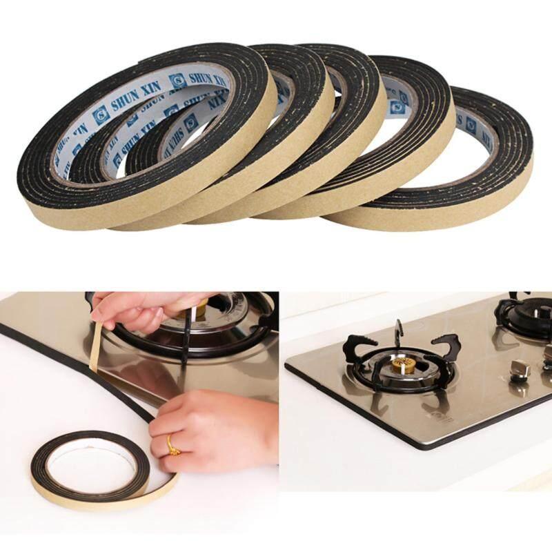 Buy Andux 5 rolls Gas Stove Cooker Anti-fouling Sealing Tape Sealing Strip FXT-01 Malaysia