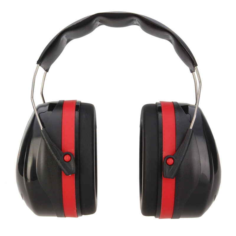 Anti-noise Earmuffs Outdoor Hunting Shooting Ear Protector Sleep Soundproof Ear Muff