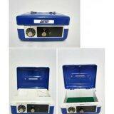Astar Cash Box Petty Cash Box SS-987A