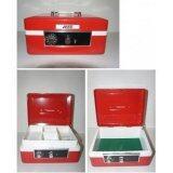 Astar Cash Box Petty Cash Box SS-988A
