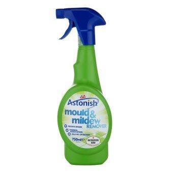 Astonish Mould & Mildew Remover (750ml)