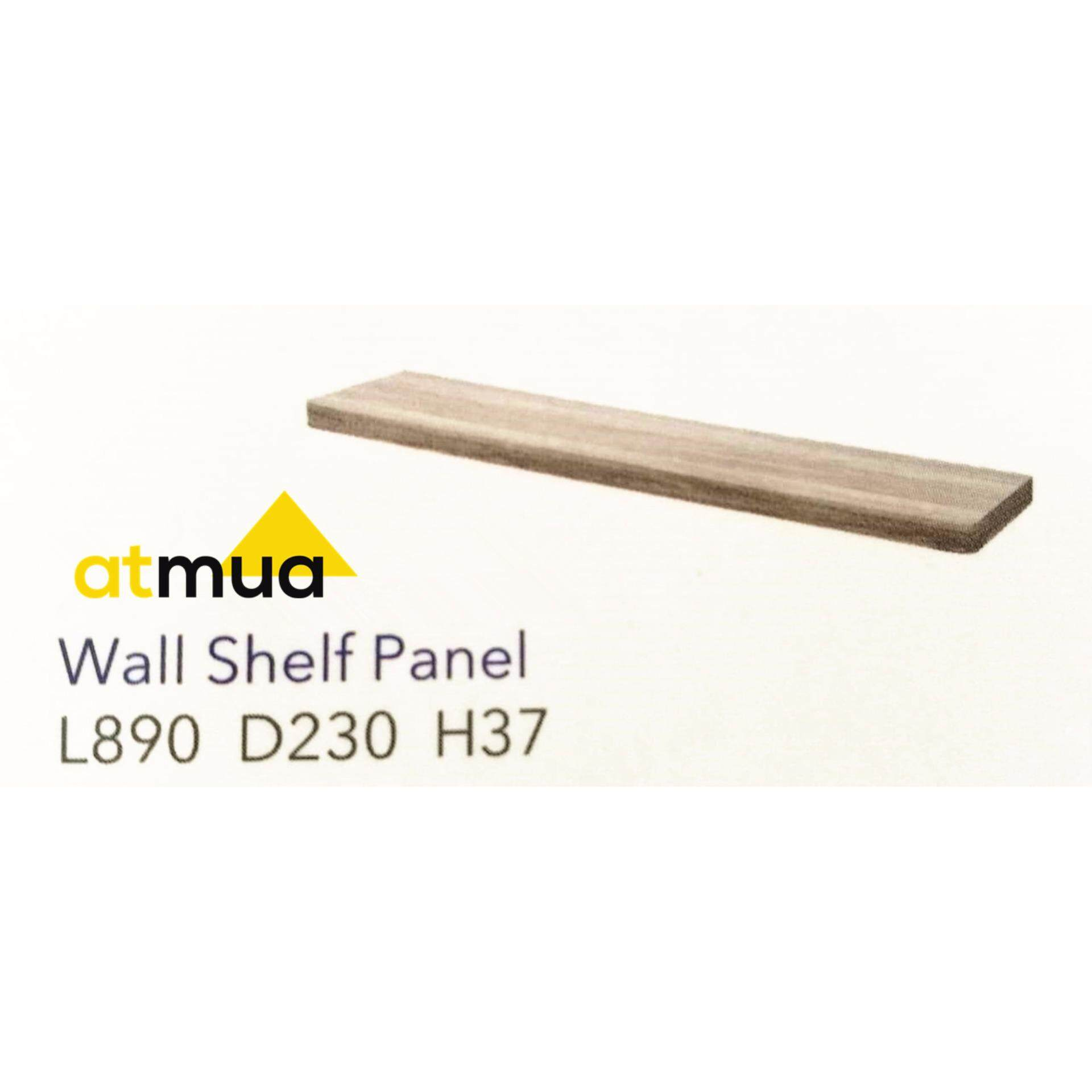 Atmua Tape Wall Shelf Panel (3 Feet) [MDF Board]