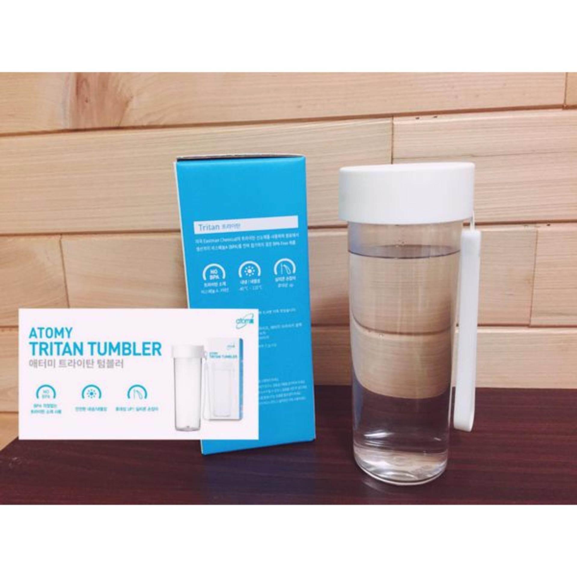 ATOMY BPA Free Tritan Tumbler (Imported from Korea)