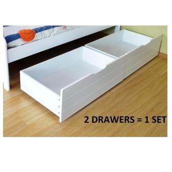 Aurora Under Bed Drawer - 4