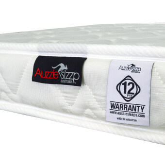 Aussie Sleep Coconut Fibre Mattress Single (Foldable) - 5