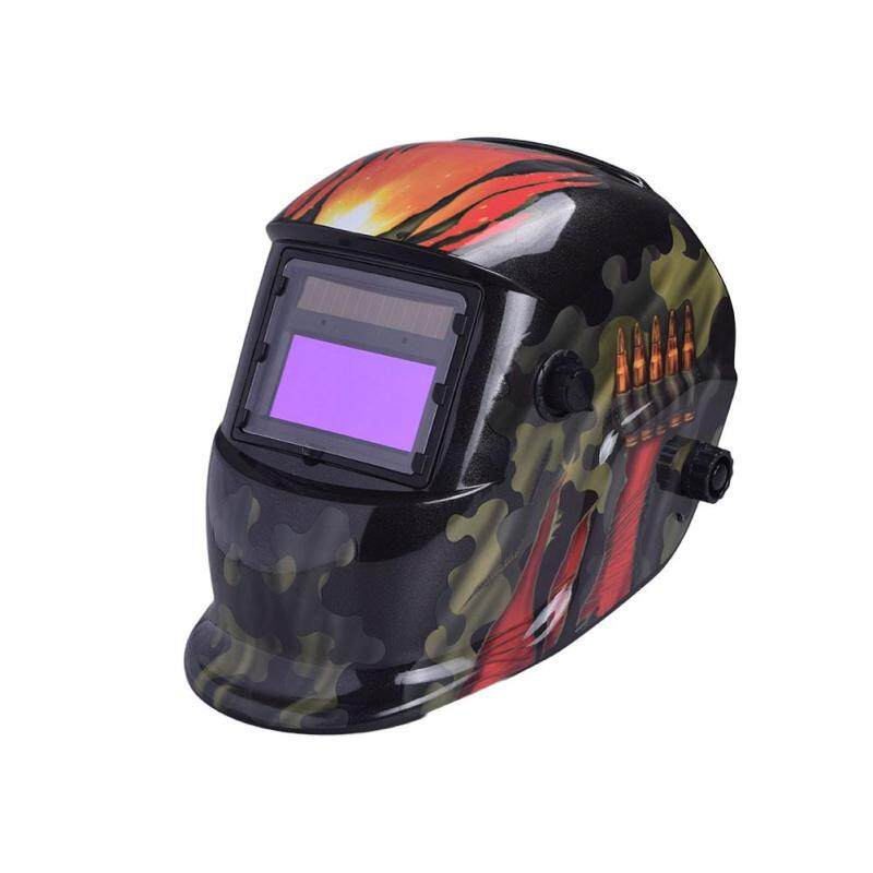 Auto Darkening Welding Helmet Grinding Welder Masks UV Protection 23Styles