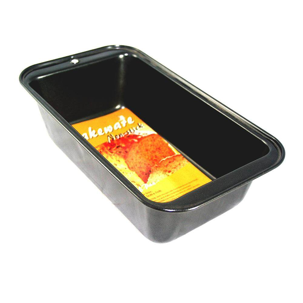 BAKECRAFT Loaf Pan Non-Stick - 8 inch