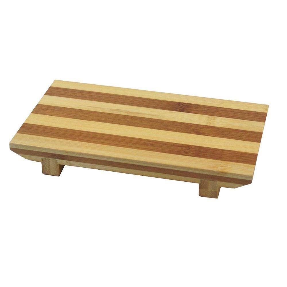 Bamboo Sushi Board (L)