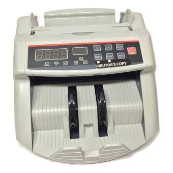 Harga BANKER MONEY NOTE COUNTER ( 5 YEARS WARRANTY ) + UV SCAN