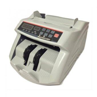Harga Banker Super UV Money Note Counter Sorter Machine