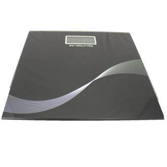 Bathroom Digital Weighing Scale (15K-02)