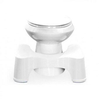 Bathroom Natural Squat Toilet Stool