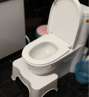 Bathroom Natural Squat Toilet Stool