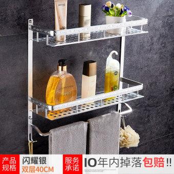 Bathroom toilet hand washing room washed Taiwan wall hangers glove rack
