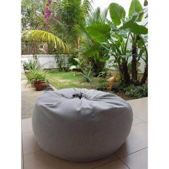 Bean Bag Beanbag 100 Cotton 25KG XXL Fully Made In Malaysia NEW DESIGN