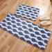 Bedroom bedside step on bathroom cartoon home door mats