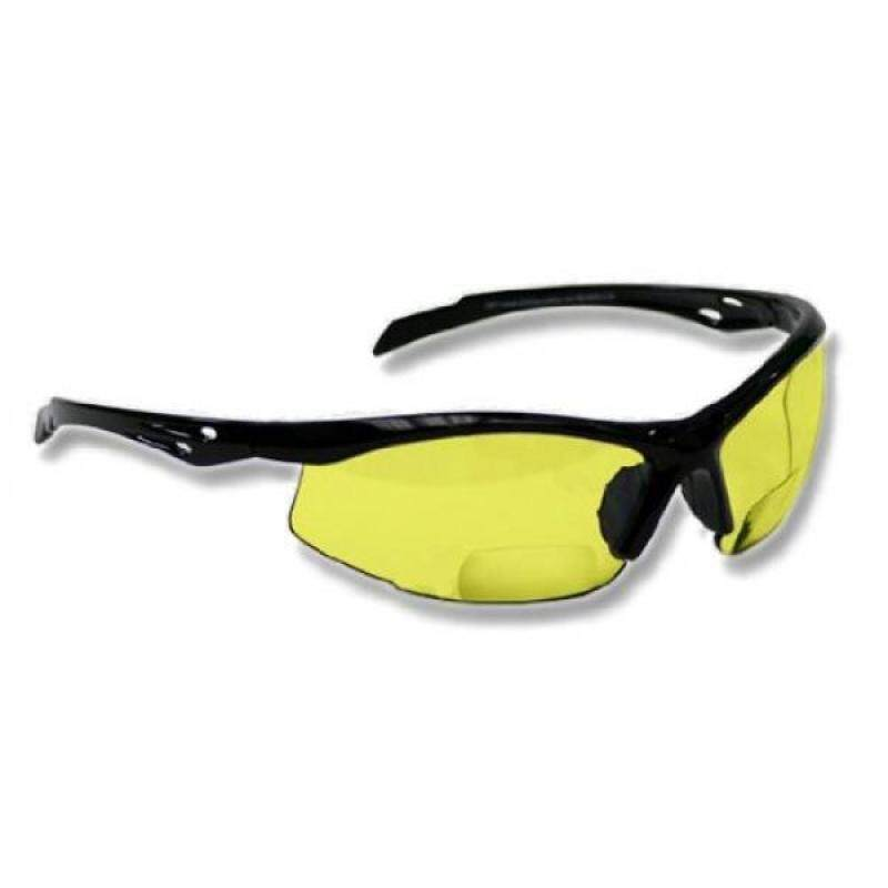 Buy Bifocal Safety Glasses SB-9000 with Yellow Lenses, +1.50 Malaysia