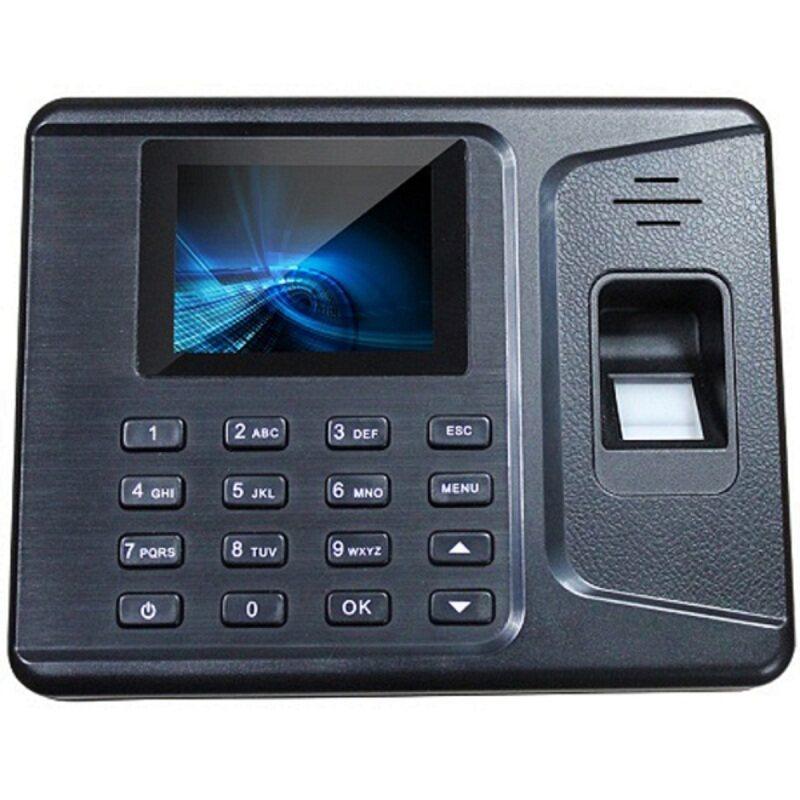 Buy BIZ15 Fingerprint Time Attendance Malaysia
