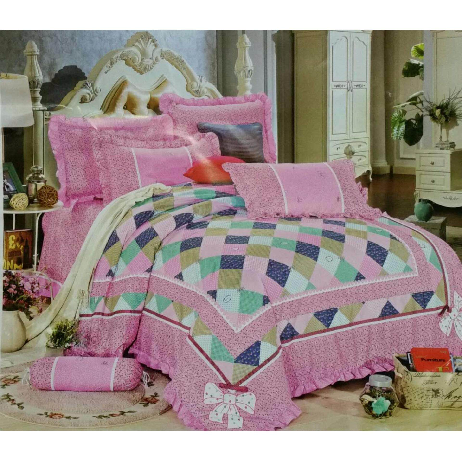 Twin Queen Size Bedding Set/ Bed Sheet /Bedclothes Bed Set Duvet Bed Cover