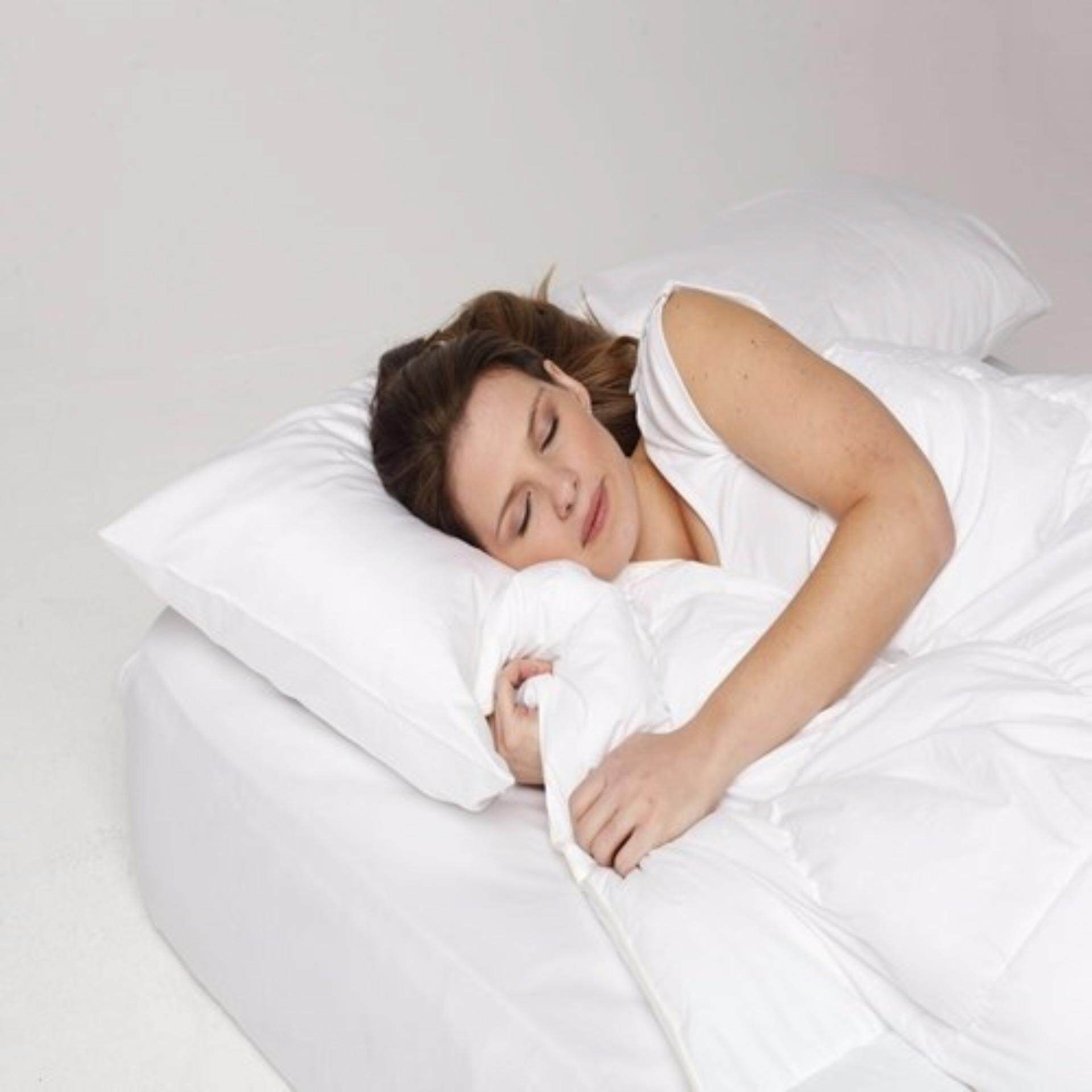 Water Proof Towelling Pillow Protector